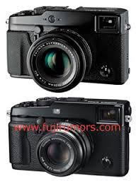 Leaked details of the new Fujifilm X-Pro2 found on Amazon China