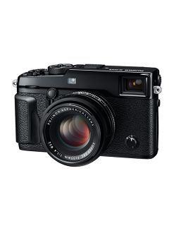 FUJIFILM launches X-Pro2 to celebrate X-series 5th anniversary