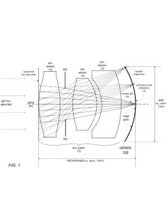 New patent awarded to Apple; shows exciting camera tech