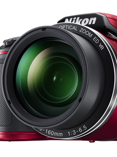 Nikon introduces 2016 Spring Coolpix range of compact cameras