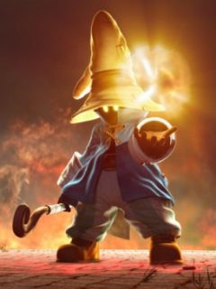 Final Fantasy IX available on Android and iOS