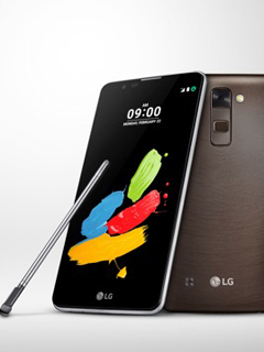 LG will unveil stylus-based smartphone LG Stylus 2 at MWC 2016