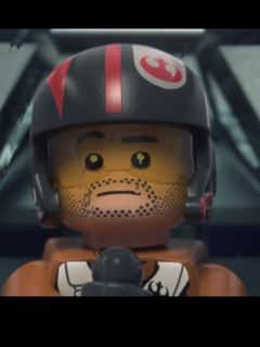Unleash the (cheeky) Force with LEGO Star Wars: The Force Awakens