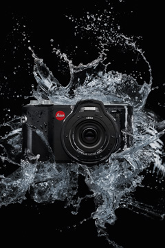 Leica unveils a new rugged camera, the Leica X-U