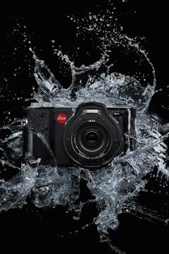Leica launches rugged Leica X-U camera