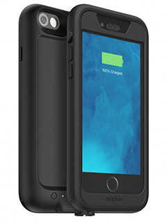 4 battery cases that can give your iPhone 6S a power boost