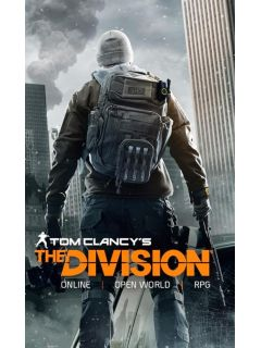 Snag a free copy of Tom Clancy's The Division when you buy an ASUS ROG notebook!