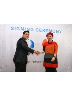 SEDANIA Innovator forms partnership with U Mobile