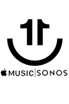Why listen to music out loud? Apple and Sonos team up to show you.