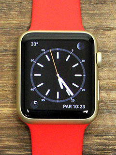 Explaining the Chinese New Year limited edition Apple Watch Sport