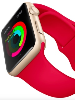 Shipments of smartwatches exceed Swiss watches in Q4 2015 for the first time