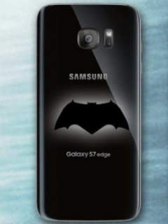 Samsung rumored to release Batman v Superman edition of Galaxy S7 edge in March