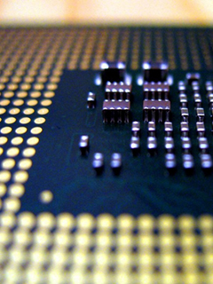 Future Intel chips may favor reduced power instead of increased performance