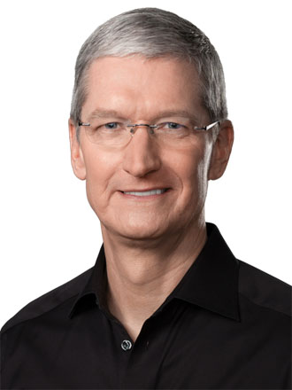 Tim Cook's letter to customers: Apple won't help FBI create iOS 'backdoor'