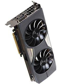 EVGA's new GeForce GTX 980 Ti VR Edition cards make it easier to set up your VR rig