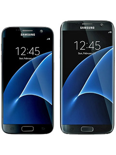 Samsung Galaxy S7 and S7 edge dual-sim variants listed on IDA's website