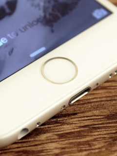 This is why you shouldn't get a third party vendor to fix your Touch ID button