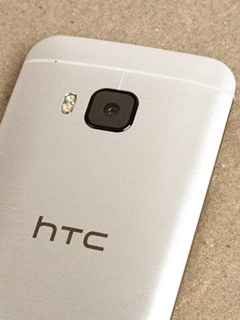HTC's next flagship smartphone to sport powerful imaging hardware