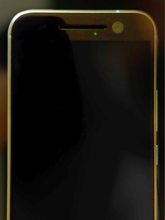 LEAK: First image of the HTC One M10
