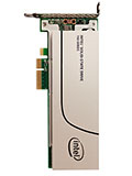 Intel SSD 750 Series (400GB)