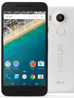 LG is not developing a Nexus smartphone this year
