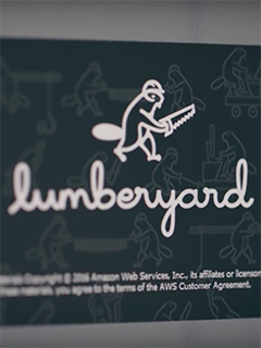 Amazon launches Lumberyard, a free 'triple-A' cross-platform game engine