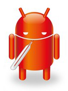 New Android malware can steal and wipe smartphone contents