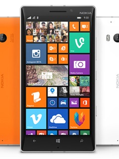 "Nokia ""not in a hurry"" to re-enter the smartphone market"