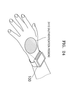 Samsung's future wearables can recognize users by their veins