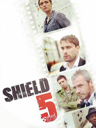 Instagram has its own original thriller series: Shield 5