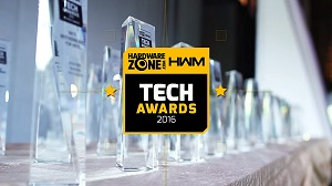 Tech Awards 2016 - Honoring the best in technology with 77 awards!