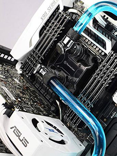 3DMakers website launched by Thermaltake, offers 3D-printable accessories