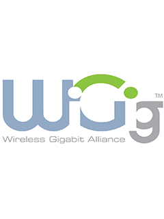There's a new Wi-Fi standard in town, and it's called the 802.11ad WiGig standard