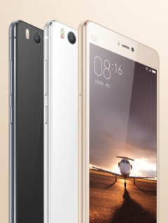 Xiaomi expands the Mi 4 family with the new Mi 4S smartphone