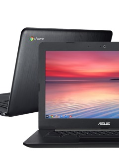 MSI-ECS offers ASUS Chromebook C300 at PhP 17,995