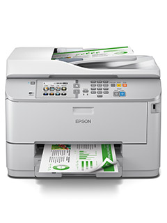 Epson WorkForce Pro WF-5621 review: The balance between quality and price