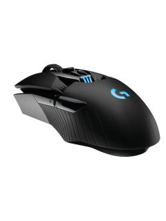 The Logitech G900 Chaos Spectrum is probably the best gaming mouse today