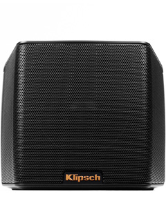 Klipsch releases their ultraportable Bluetooth speaker, the Klipsch Groove