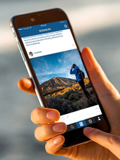 Instagram increases its maximum video recording duration to 60 seconds