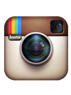 Instagram's web interface now has a notifications tab