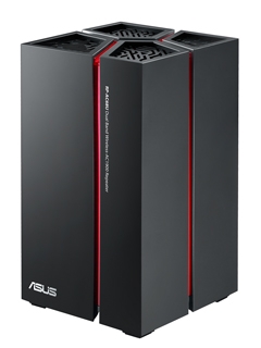 The new ASUS RP-AC68U wireless repeater has more than meets the eye