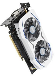ASUS has released a new GeForce GTX 950 graphics card sans power connector