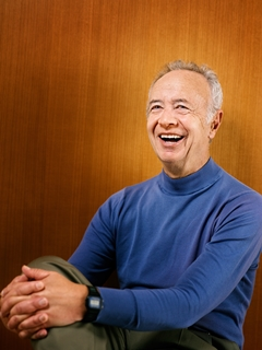 Andy Grove, former Intel CEO, passes away at age 79