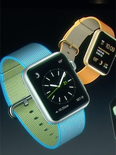 Apple Watch gets new bands and lower starting price