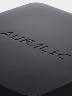 First looks: the Auralic Aries Mini network streamer for audiophiles