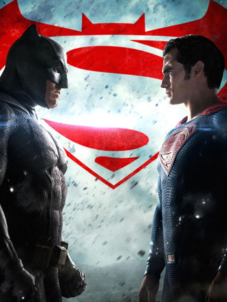 Are you more like Batman or Superman?