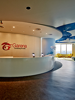 Tech companies you'll love to work for: Garena