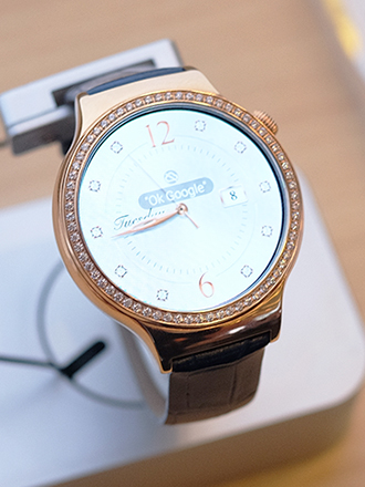 These new Huawei Watches are for the ladies