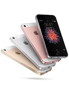 Singtel to start taking pre-orders for iPhone SE from 3pm on March 24