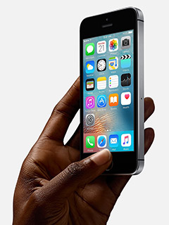 """LG CEO describes the iPhone SE as """"same-old technology and features"""""""